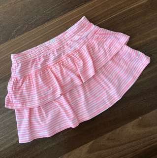 Skirt for 4-5yo