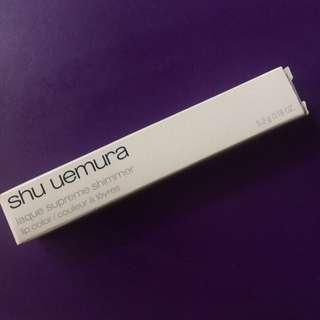 REPRICED!!! Shu Uemura Laque Supreme Shimmer Lip Color