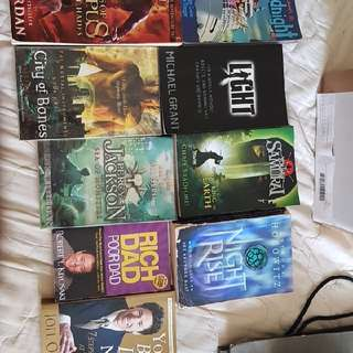Story Books @5/8 Dollars