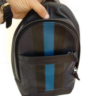 Coach Men Sling Bag