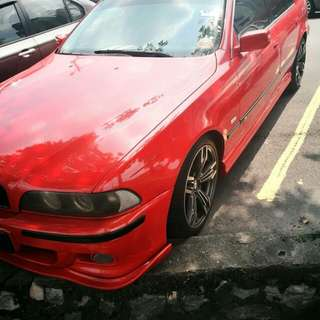 BMW E39 2.8 (A)