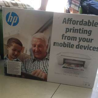 HP Wireless printer Deskjet 2624