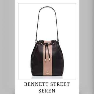 Kate Spade Benneth Street Black