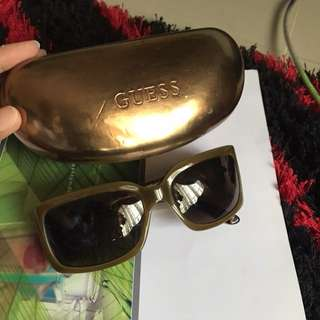 Guess Sunglasses negotiable
