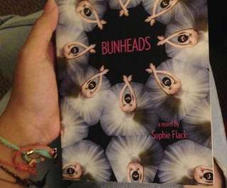 Bunshead