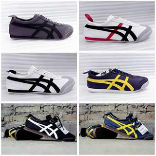onitsuka clasic tiger good Quality
