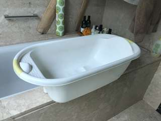 Baby Bath Tub Mothercare