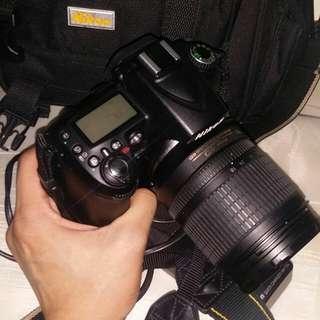 DSRL Nikon D90