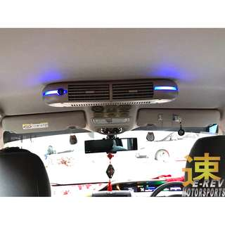 Honda Freed 2017 Rear Aircon Blower