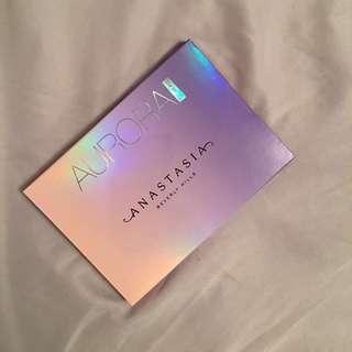 BNIB Anastasia Aurora Glow Kit