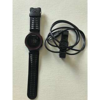 GARMIN FORERUNNER 225 wrist based heart rate watch