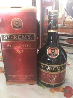 St Remy Authentic Brandy XO