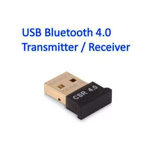 Bluetooth USB Transmitter