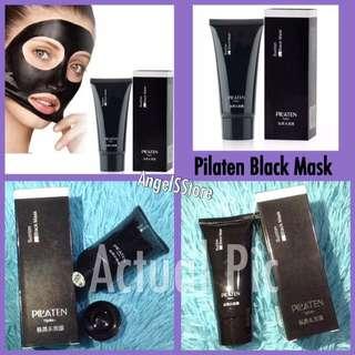 Pilaten blackheads remover