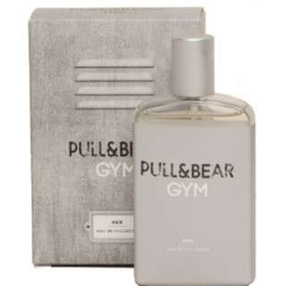 Pull & Bear Gym Eau de toilette