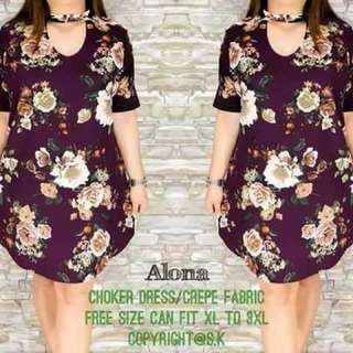 Alona Dress