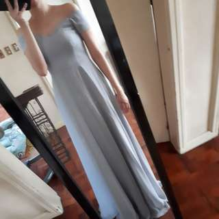 Gown for Rent / Sale