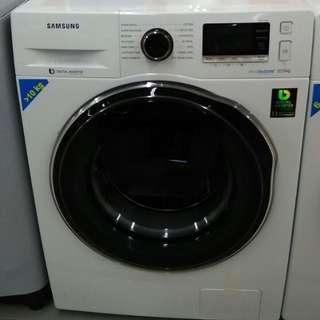Mesin Cuci Samsung WW10K (Kredit DP 0% Proses 30 Menit)