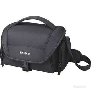 Sony Camera Bag (brand new)