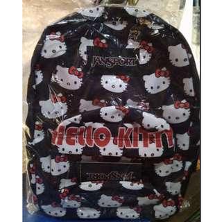 Jansport Multi Mini Hello Kitty Superbreak