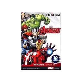 Avengers Mini Film