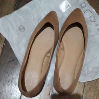 Parfois Pointed Shoes