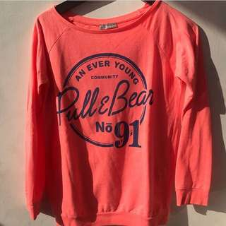 Sweater Pull&Bear Original