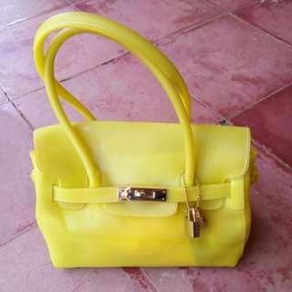Maxima Milano sling & hand bag