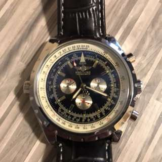 Estate Sale Breitling Chrono-matic