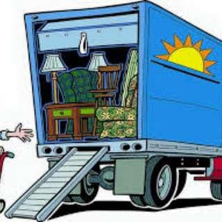 Perkhidmatan pindah rumah 0166996896 afiq