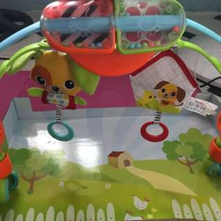 Baby Toys for stroller and car seat