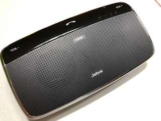 Jabra cruiser2 bluetooth speakerphone 汽車藍牙喇叭