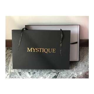 Mystique Large Gift Box