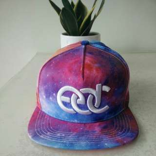 EDC cap
