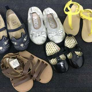 Shoes (pls refer details for each price)