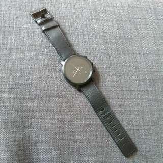 MVMT Unisex Stainless Steel Watch (California brand)