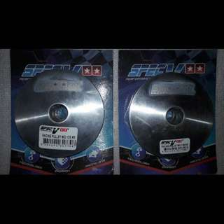 SpecV Racing Pulley Mio 125i M3