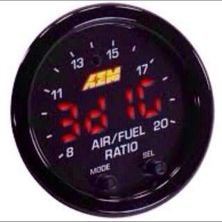 AEM 30-0300 X-Series Wideband UEGO AFR Sensor Controller Gauge (AEM Authorize Dealer) stocklist
