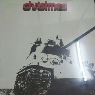Christmas ‎– Heritage - Sealed Vinyl Record / LP - Prog Rock, Psych Rock, Hard Rock - Akarma Records AK 355