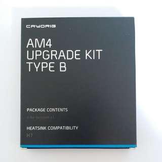 Cryorig AM4 Upgrade Kit Type B (H7)