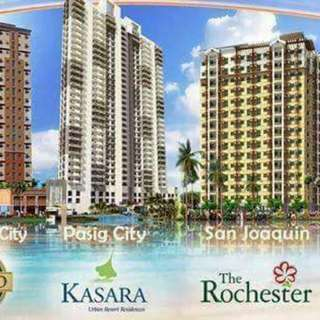 Affordable Condominiums