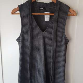 dotti size medium top new with tags