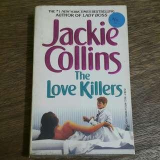 The Love Killers