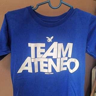 Ateneo shirt