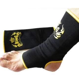 TOP KING Ankle Guard Support Protector