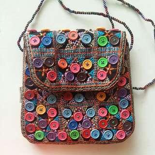 Small Handbag Pouch Cross Body Bag