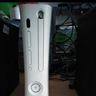 Xbox 360 Console modded