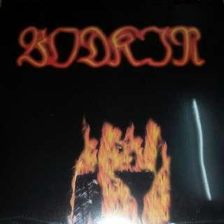 Bodkin–Bodkin - Sealed Vinyl Record / LP - Prog Rock, Psych Rock, Hard Rock - Akarma Records AK 125