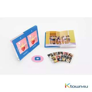 TWICE - TWICETAGRAM MONOGRAPH (Limited Edition)