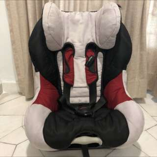 Concord UltimaX Baby Car Seat